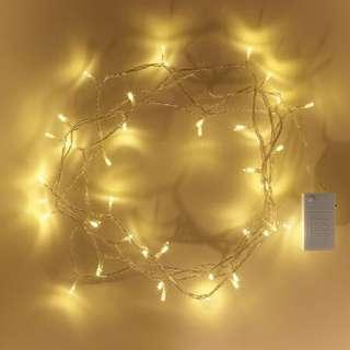 Christmas Fairy Light Deco