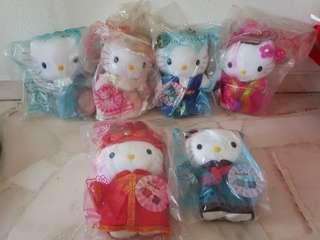 Hello Kitty (couple set)