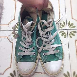 (70% New) All Star Converse