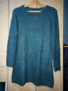 Midi Sweater