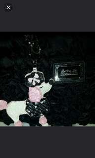 Brand New Che Che bag with charm