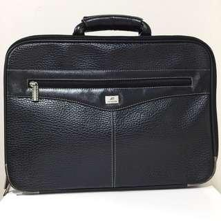 PU Leather small briefcase