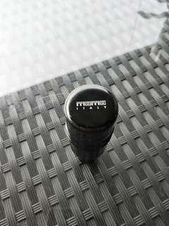 Momo auto gear knob