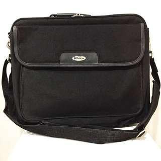 Nylon canvas briefcase/laptop bag