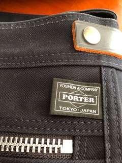 Porter手袋