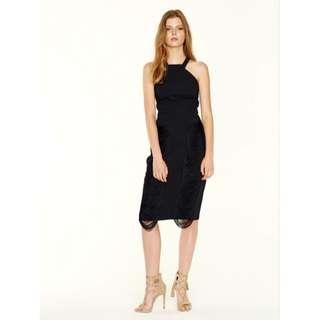 COOPER ST WALK THE WIRE DRESS 8 & 14 $RRP259
