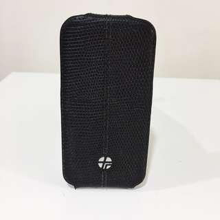 Trexta iPhone 4/4s Genuine Leather case