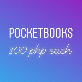 Pocketbooks/Mass Market Paperback