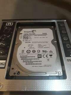 A8 bundle, 4gb laptop ram, 500gb laptop hdd w/ caddy, nvidia gpu