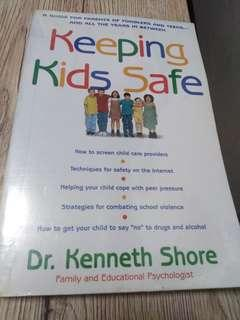 keeping kids safe
