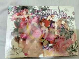 WTS PRELOVED ALBUM - SNSD-TTS TWINKLE