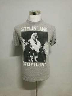 RIC FLAIR WWF Legend t-shirt