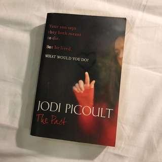 """The Pact"" Jodi Picoult"