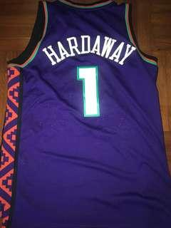 Penny hardaway jersey all star game size L