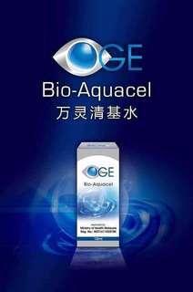 Bio-Aquacel (EYE CARE)