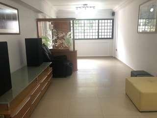 New Yishun Resale 4 Room Flat at Yishun Street 61 Renovated
