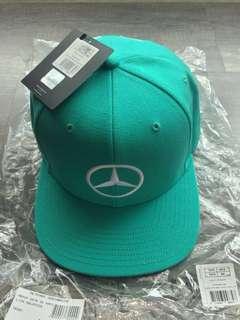 Limited Edition Lewis Hamilton F1 Cap