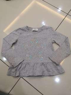 Seed Star Shirt (3t)