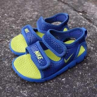 💯original Nike Boys Sandals 13cm