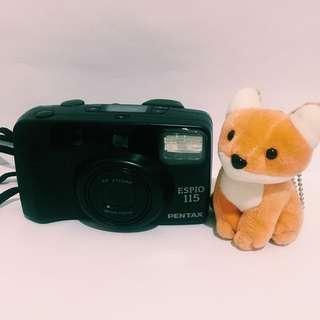 Pentax Espio 115 (Film Camera)