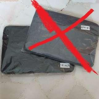 Laptop sleeves/covers
