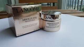 Lancôme Absolue Eye