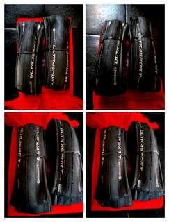 Continental Ultra Sport 700c*23mm