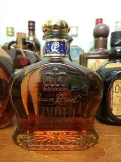 Crown Royal Limited Edition Canadian Whisky