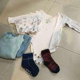 1-2 year clothes for blessing