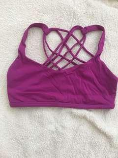 lululemon Free to be bra Wild