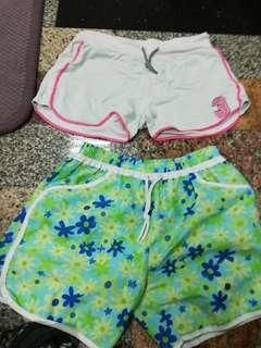 🚚 短褲,內衣,內褲,內搭褲,丁字褲