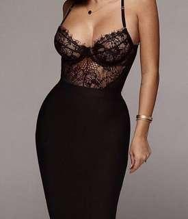 Lacy bodysuit FREE SHIPPING!