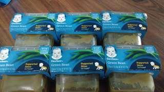 Gerber 1st food 56g each (2packs)