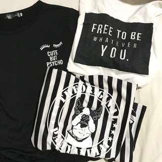 Basic Tumblr Shirts