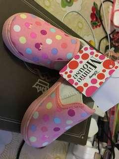 Disney Minnie Mouse shoes