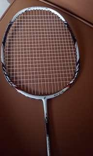 Love Badminton? Fleet F1 2 No Chip Use less than 10 times