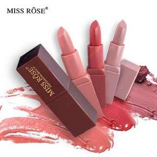 Miss Rôse Matte #43 Lipstick