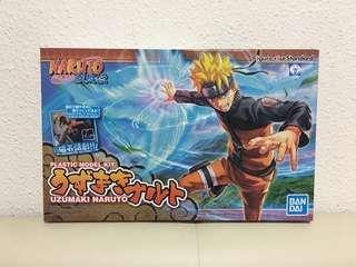 Figure Rise Standard Naruto Uzumaki