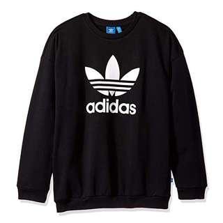 [PO] Adidas Logo Sweater Unisex
