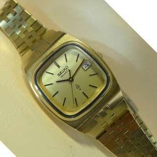 Vintage Ladies' Watch, Seiko Quartz