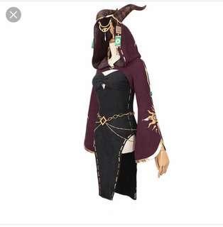 第五人格祭司服裝 cosplay costume