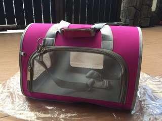 Kitten Travel Bag