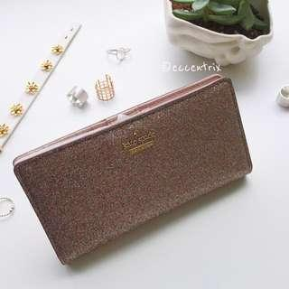 Kate spade Burgess Court Stacy Wallet
