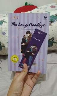 Novel The Long Goodbye