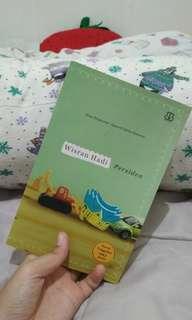 Novel Persiden
