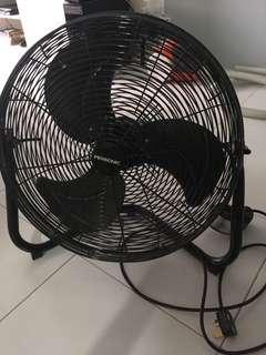 Pensonic fans