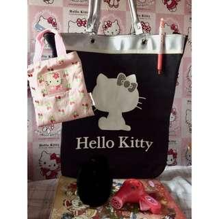 Authentic Hello Kitty from Japan
