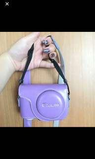 Casio Zr3600