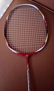 Love Badminton? KUMPOO Power Control Nano Keiryo Ltd Super Light Series