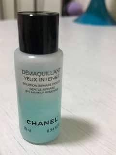 Chanel 香奈兒雙效眼部卸妝液